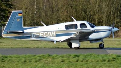 D-ECOH - Mooney M20J - Private