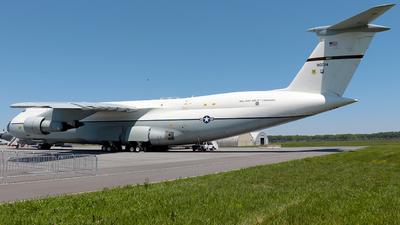 69-0014 - Lockheed C-5A Galaxy - United States - US Air Force (USAF)