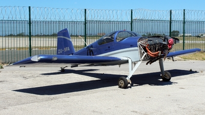 ZU-SFA - Vans RV-7 - Private