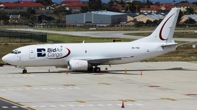 ZS-TGX - Boeing 737-341(SF) - BidAir Cargo (Star Air Cargo)
