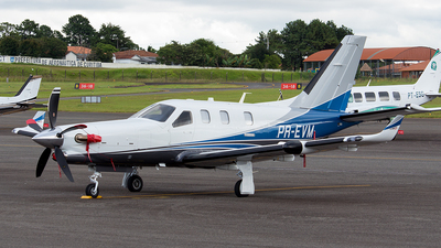 PR-EVM - Socata TBM-900 - Private