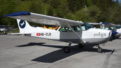 A picture of HBCLH - Cessna 172P Skyhawk II - [17274459] - © Mirko Bleuer