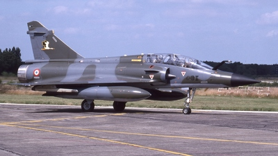 336 - Dassault Mirage 2000N - France - Air Force