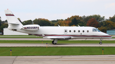 N500RP - Gulfstream G150 - Private