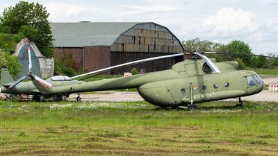 93-31 - Mil Mi-8T Hip - Germany - Air Force