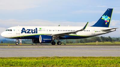 PR-YYL - Airbus A320-251N - Azul Linhas Aéreas Brasileiras