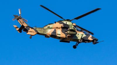 A38-012 - Eurocopter EC 665 Tiger - Australia - Army