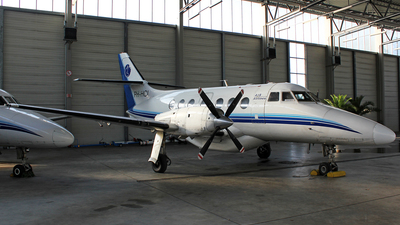 PH-HCI - British Aerospace Jetstream 31 - AIS Airlines