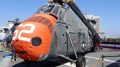 143939 - Sikorsky HSS-1 Seabat - United States - US Navy (USN)