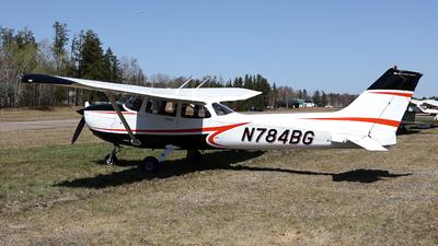N784BG - Cessna 172R Skyhawk - Private