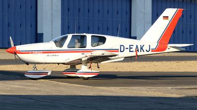 D-EAKJ - Socata TB-10 Tobago - Private