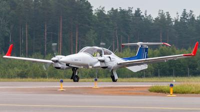 OH-DMP - Diamond DA-42 NG Twin Star - Patria Pilot Training