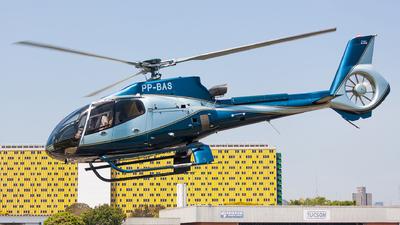 PP-BAS - Eurocopter EC 130B4 - Private