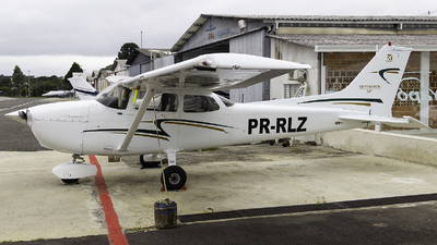 PR-RLZ - Cessna 172S Skyhawk SP - Private