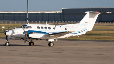 N50E - Beechcraft 200 Super King Air - Dynamic Avlease