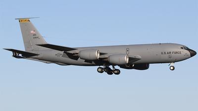 62-3547 - Boeing KC-135R Stratotanker - United States - US Air Force (USAF)