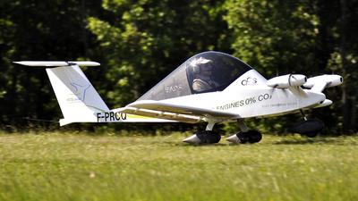 F-PRCQ - Colomban MCR-15 Cri Cri - Airbus Industrie