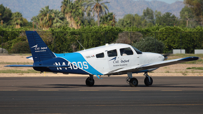N4400S - Piper PA-28-181 Archer III - CAE Aviation