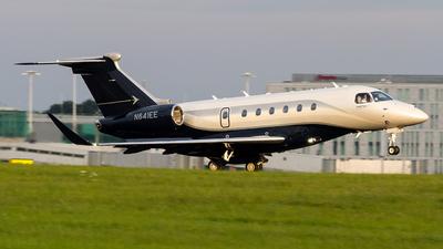 N641EE - Embraer EMB-550 Praetor 600 - Private