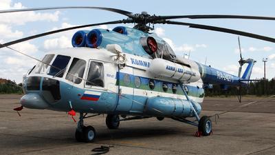 RA-24271 - Mil Mi-8T Hip - Komiaviatrans