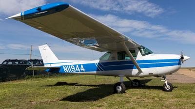 A picture of N11944 - Cessna 150L - [15075722] - © HA-KLS