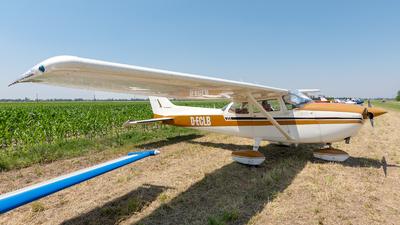 D-ECLB - Cessna 172M Skyhawk II - Private