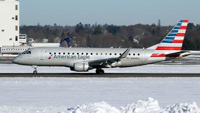 N434YX - Embraer 170-200LR - American Eagle (Republic Airways)