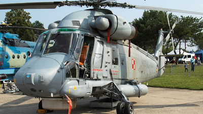 163546 - Kaman SH-2G Super Seasprite - Poland - Navy