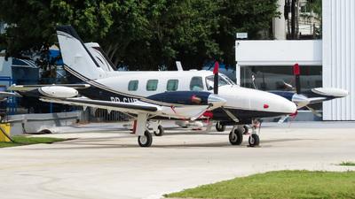 PP-CHE - Piper PA-31T Cheyenne II - Private