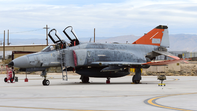 74-1625 - McDonnell Douglas QF-4E Phantom II - United States - US Air Force (USAF)