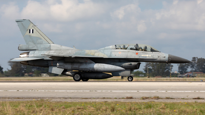 148 - General Dynamics F-16D Fighting Falcon - Greece - Air Force