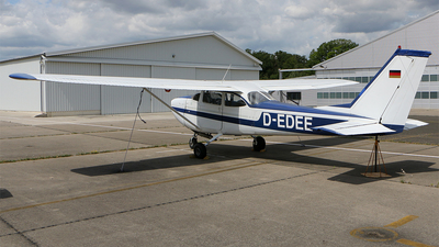 D-EDEE - Reims-Cessna F172H Skyhawk - Private