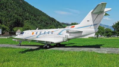 HB-VXA - Pilatus PC-24 - Pilatus Aircraft