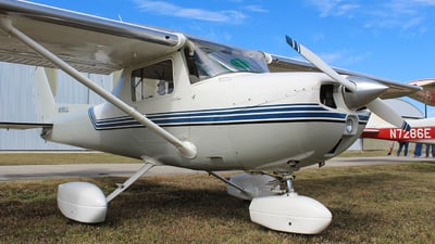 N150LL - Cessna 150M - Private
