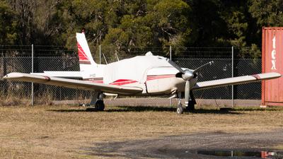 VH-NOD - Piper PA-32R-300 Cherokee Lance - Private