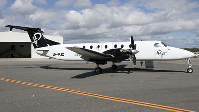 VH-PJQ - Beechcraft 1900C - Penjet