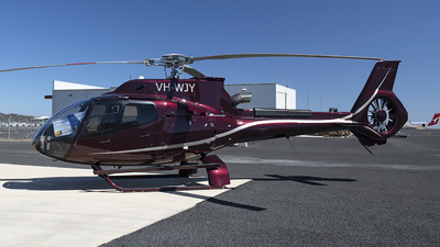 A picture of VHWJY - Airbus Helicopters H130 - [8638] - © Garry W