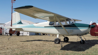 A picture of VHZKN - Cessna 172 Skyhawk - [28461] - © George Canciani