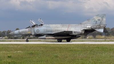 71750 - McDonnell Douglas F-4E Phantom II - Greece - Air Force