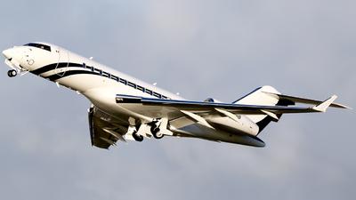 XA-GRB - Bombardier BD-700-1A10 Global 7000 - Aerolineas de Tehuacan