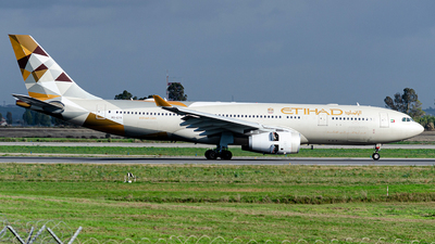 A picture of A6EYK - Airbus A330243 - [0788] - © Mj_Aviation