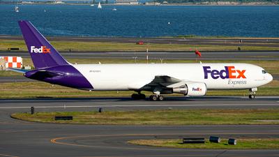 N299FE - Boeing 767-32SF(ER) - FedEx