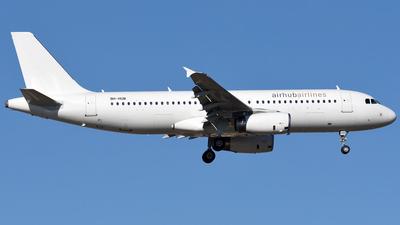 9H-HUB - Airbus A320-232 - Airhub Airlines