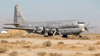 53-0272 - Boeing KC-97G Stratofreighter - United States - US Air Force (USAF)
