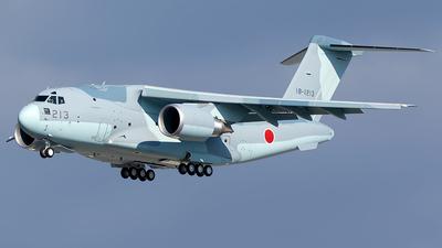 18-1213 - Kawasaki C-2 - Japan - Air Self Defence Force (JASDF)