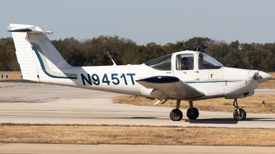 N9451T - Piper PA-38-112 Tomahawk - Private