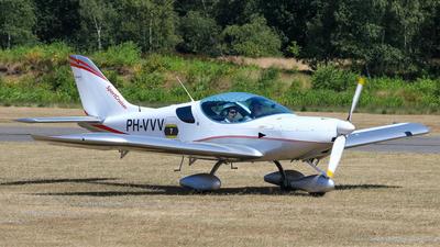 PH-VVV - CZAW SportCruiser - Private