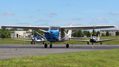 N1613Y - Cessna 172C Skyhawk - Private