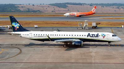 PR-AYD - Embraer 190-200IGW - Azul Linhas Aéreas Brasileiras