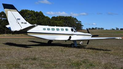 VH-LWK - Cessna 441 Conquest - Corsaire
